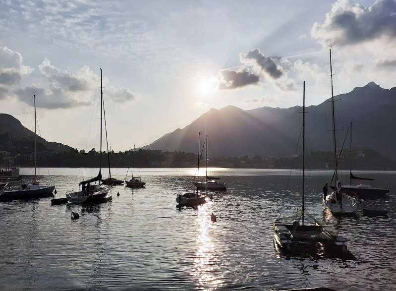 Lago Lecco escape tour