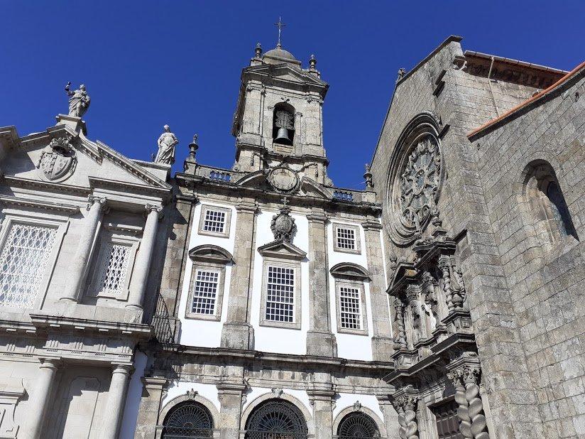 igreja de sao francisco