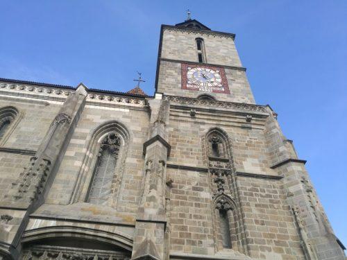 cattedrale di brasov